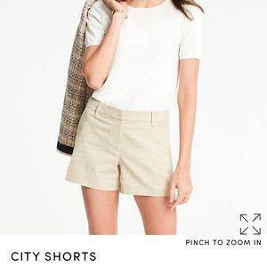 Ann Taylor City Shorts